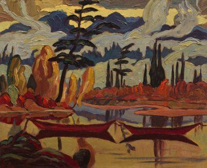 J.E.H. MacDonald